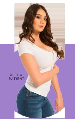 Miami beach breast augmentation